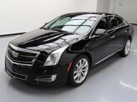 This awesome 2017 Cadillac XTS comes loaded with the