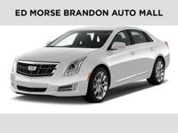 This 2017 Cadillac XTS Luxury is offered to you for