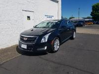 FUEL EFFICIENT 28 MPG Hwy/18 MPG City! Cadillac