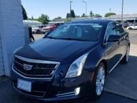 FUEL EFFICIENT 28 MPG Hwy/18 MPG City! CARFAX 1-Owner,