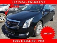** XTS ** LUXURY ** NAVIGATION ** 1 OWNER **with**