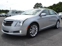 Certified Vehicle! CarFax 1-Owner, This 2017 Cadillac