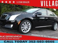 1 Owner Local Trade, Super Clean!!!, CADILLAC