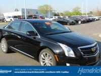 Nav System, Moonroof, Heated/Cooled Leather Seats, Rear