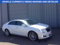 Recent Arrival! **CADILLAC CERTIFIED**, **CARFAX 1