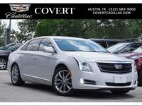 Every aspect of the XTS was designed with form and