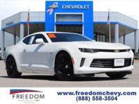 Freedom Chevrolet is excited to offer this 2017