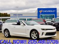 CHEVROLET CERTIFIED, Technology Package. CARFAX