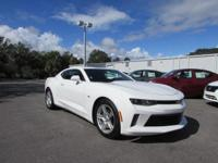 2017 Chevrolet Camaro 1LT ** Sporty 2D Coupe ** New