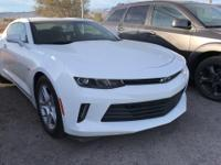 Options:  2017 Chevrolet Camaro 1Lt|This Coupe Won't