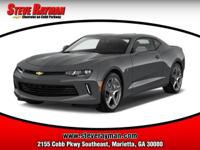 LT trim. EPA 31 MPG Hwy/22 MPG City! CARFAX 1-Owner,