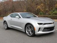 Turbocharged! It's time for Hendrick Chevrolet