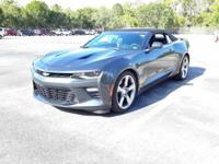 Chevrolet Camaro 2017 *BACKUP CAMERA*, *BALANCE OF