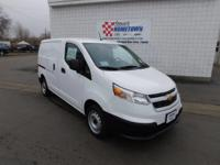 Delivers 26 Highway MPG and 24 City MPG! This Chevrolet