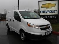 Options:  2017 Chevrolet City Express 1Ls|White| Price