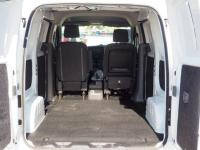 This Designer White 2017 Chevrolet City Express Cargo