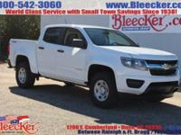 Boasts 24 Highway MPG and 17 City MPG! This Chevrolet