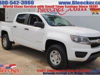 Delivers 24 Highway MPG and 17 City MPG! This Chevrolet