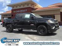 Options:  4.10  Rear Axle Ratio|Wheels: 17 Black