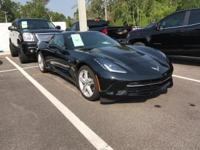 1LT trim. CARFAX 1-Owner, GREAT MILES 2,031! Leather,