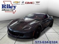 Riley Red Tag Sale! Gray Metallic 2017 Chevrolet