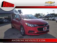 SAVE AT THE PUMP!!! 40 MPG Hwy!! Includes a CARFAX