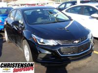 2017+Chevrolet+Cruze+LT+In+Black.+There%27s+no+substitu