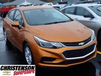 2017+Chevrolet+Cruze+LT+In+Orange.+Turbo%21+Call+ASAP%2