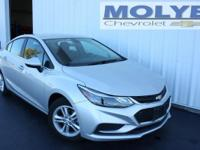 Looking for a great deal on a 2017 Cruze, Here it is!
