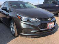 Options:  2017 Chevrolet Cruze Lt|New Arrival!! Zoom