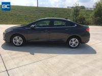 New Price! CARFAX One-Owner. Clean CARFAX. w/ BLUETOOTH