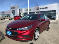LT trim. CARFAX 1-Owner, GREAT MILES 2,944! JUST