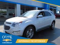 SUNROOF, Heated Seats, Remote Start, Back-up Camera,