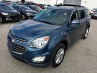 2017 Chevrolet Equinox ***THIS VEHICLE IS AT OXMOOR