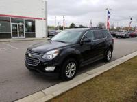 You can find this 2017 Chevrolet Equinox LT and many
