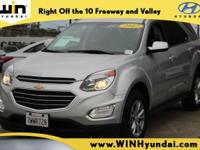 **Great Family Vehicle**, **Backup Camera**,