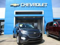 CARFAX 1-Owner, LOW MILES - 18,956! EPA 31 MPG Hwy/21