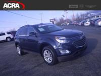 Used Chevrolet Equinox, options include:  Heated