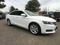 Loveland Ford Lincoln is offering this 2017 Chevrolet