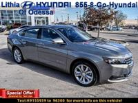 CARFAX 1-Owner. FUEL EFFICIENT 28 MPG Hwy/19 MPG City!
