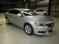 IMPALA LT: 1 OWNER..V6-BLUETOOTH-POWER DRIVERS