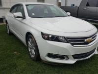 2017 Chevrolet Impala LT. Serving the Greencastle,