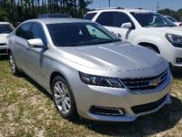 Clean Autocheck, One Owner, and Leather. Impala LT 1LT,