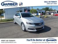Featuring a 3.6L V6 with 24,268 miles. CARFAX 1 owner