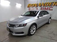 Come see this 2017 Chevrolet Impala Premier. Its