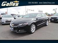Check out this 2017 Chevrolet Impala Premier. Its