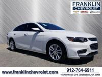 New Price! CARFAX One-Owner. Clean CARFAX. **FRANKLIN