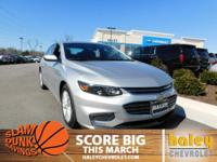 This Malibu LT is loaded with: 7 Touchscreen Display w/