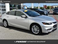 ONE OWNER, CLEAN CARFAX, Limited Factory Warranty !!.