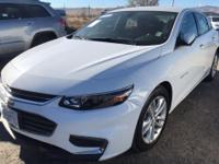 Options:  2017 Chevrolet Malibu Lt W/1Lt|Fun And